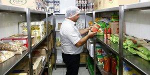 19 kilo gıda imha edildi, 100 ürünün tarihi geçti