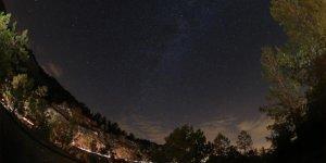 Gökyüzü Trodos'tan izlenecek
