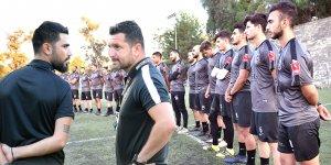 Yenicami Teknik Direktörü Sedat Devecioğlu:Başarıyı tekrarlamak istiyoruz