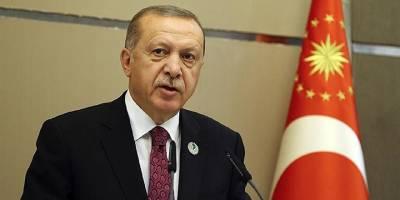 """Erdoğan:""""Adadaki asker sayımız artacak"""""""