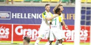Kıbrıs ekipleri fire vermedi