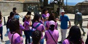 Çanakkale Kampı'nda öğrenciler zehirlendi
