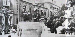 İngiliz işgali ve Kıbrıslılar