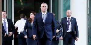 Avustralya'nın yeni başbakanı Scott Morrison