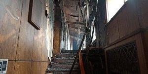 Çin'de otel yangını: 18 ölü, 19 yaralı