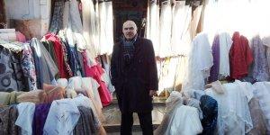 Mustafa Cengiz kalbine yenik düştü
