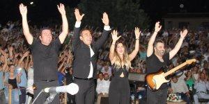 Pulya Festivali finalle son buldu