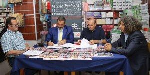 """Kıbrıs Müzik Festivali """"ZORBA"""" ile başlıyor"""