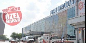 Ercan'da ek mesai 5 saat durdu, faturası ağır oldu:  26 uçuş, 2 bin 410 yolcu