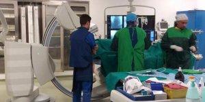 Kardiyologlar kalp krizinde erken müdahaleye dikkat çekti