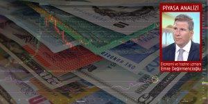 Enflasyon geriledi: ETKİSİ SINIRLI KALACAK