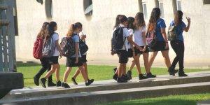Özel okullar önlem aldı, veliler çocukların eğitiminden kısmadı...