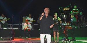 Fatih Erkoç'tan müzik ziyafeti