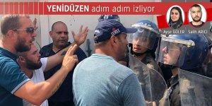 'HAYVANCI'  PAZARTESİNE KADAR ARA VERDİ