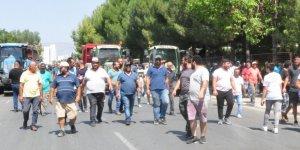 ERHÜRMAN DA POLİS MÜDÜRLÜĞÜ'NE GİTTİ