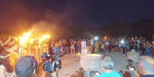 2. Uluslararası Vounous Pişmiş Toprak Sempozyumu açıldı