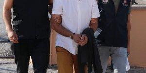 FETÖ operasyonu: 3 kişi gözaltına alındı