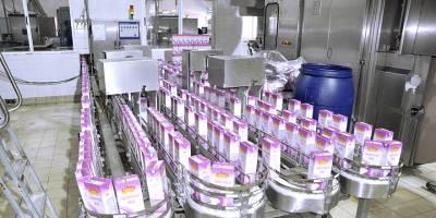 Süt ürünlerinde indirim gündemde