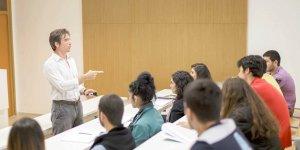 474 öğrencimiz Türkiye üniversitelerinde