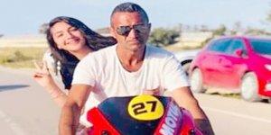 Mehmet Kaptan Depreli, hayata tutundu…
