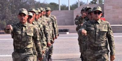 'Bedelli askerlik için yeni açılımlar'
