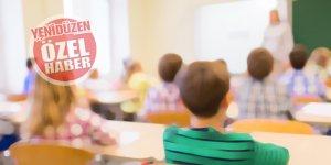 Lapta İlkokulu'nda 'kadın-erkek öğretmen' tartışması