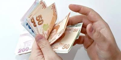 En az 730 TL, en fazla  2 bin 947 TL maaş artışı