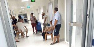 "Onkoloji'de ""tahlil sıkıntısı"" iddiası"