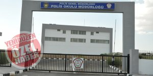 Yeni 'Polis Okulu'  yarım kaldı!