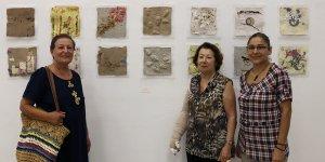 'Kâğıt Yapmak' Sergisi ARUCAD Art Space'te