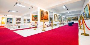 Kıbrıs Modern Sanat Müzesi açılıyor…