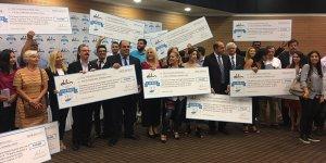 'Stelios İki Toplumlu Ödüller' için başvuru başladı