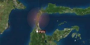 Önce deprem, ardından tsunami uyarısı