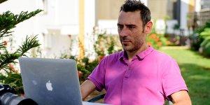 Sosyal Medya Fenomeni @KYRENIAN