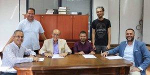 Kıbrıs Medya Grubu toplu iş sözleşmesi imzaladı