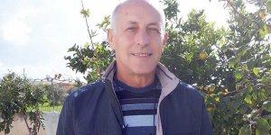 Özgöçmen'in katil zanlısı Limasol'da yakalandı