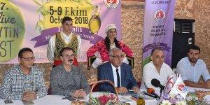 Bülent Ortaçgil, Girne Zeytin Festivali'nde sahne alacak