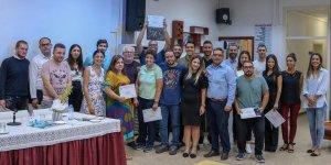 CTP'li gençler işsizlik ve göçü tartıştı
