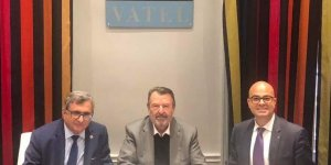 UFÜ turizm programı için Vatel ile protokol imzaladı