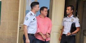 'Uyuşturucu suçlusu'nu kaçırmak için bot çaldı