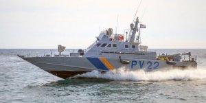 Greco Burnu açıklarında toplam 20 mülteci kurtarıldı