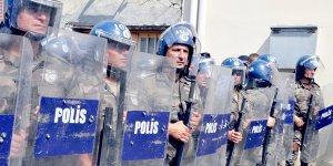 POLİSTE VEKALET AÇMAZI