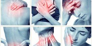 Yumuşak doku romatizması  (Fibromiyalji)