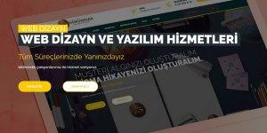 Hükümdar Bilişim Web Tasarım Hizmetiyle Dijital Ortamı Aydınlatıyor!