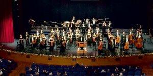 Uluslararası Kuzey Kıbrıs Müzik Festivali devam ediyor