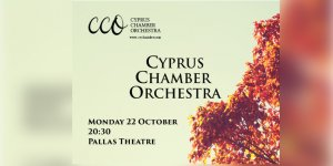 Kıbrıs Oda Orkestrası sonbahar konseri ile geri dönüyor