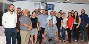 TDP Lefke İlçe Başkanı Karagözlü oldu