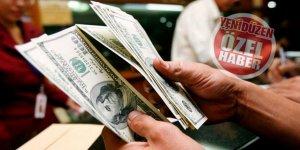 Dövize 'FED' ayarı:  Dolar ve Euro'da düşüş