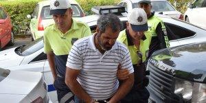 3 yıl hapis cezasına mahkum edildi…