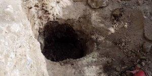 Şirinevler'de 'kayıp' kalıntısı bulundu